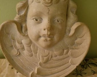 Sweet Little Ceramic Angel