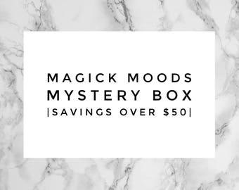 The Mystical Mystery Box |