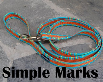 StitchPet Dog and Pet Leashes - Simple Marks