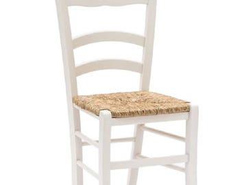 """""""Jami"""" Beech chair"""