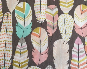Plucked from the Arrow Flight Collection by Michael Miller Fabrics