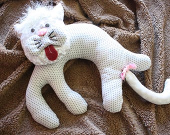 Cat diaper - blanket or head cushion