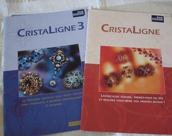 CRISTALIGNE / Marielle Eloy / seed beads