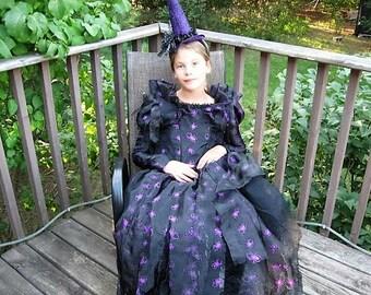 Adaptive Witch Costume