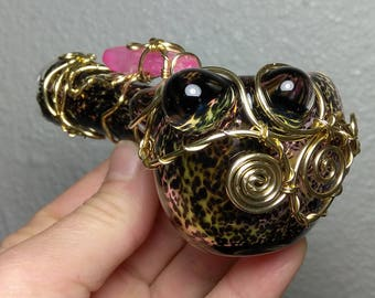 Gothic Princess Pipe 2