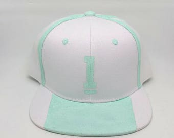 Haikyuu Seijoh Aoba Johsai Cosplay Volleyball Uniform Snapback Hat - Oikawa Iwaizumi Made to Order