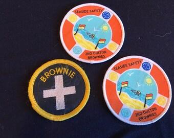brownie guide handbook 1970s