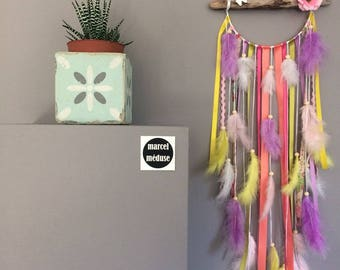 Mini Spring dreamcatcher dream catcher