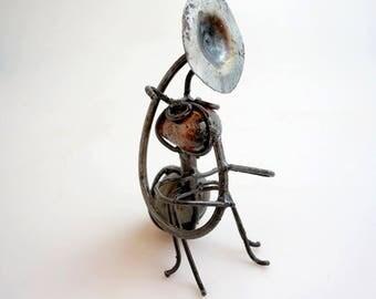 Garden Ants | Band Collection | Tuba