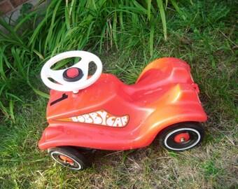 Retro slip car, 80s, children car, Soapbox, Bobby Car-Fun Formula *