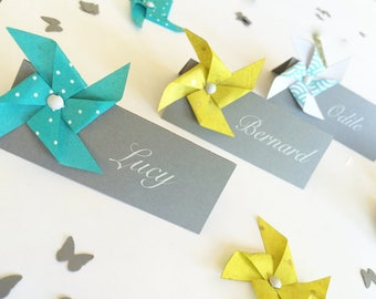 Marks places windmill