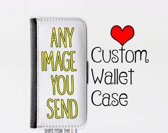 Custom Galaxy S7 edge case - Custom Samsung Galaxy S7 edge case - Samsung Galaxy S7 edge case - Samsung Galaxy S7 edge wallet case