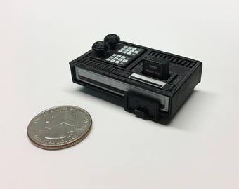 Mini ColecoVision - 3D Printed!