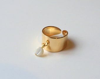 Ring NEFERTY