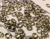 Vintage 4mm Silver Plate ...
