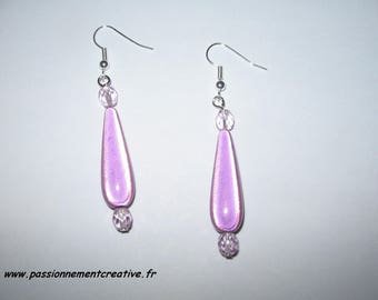 "Earrings model ""Venetian"""