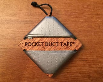 Diamond Wind Pocket Duct Tape (TM)