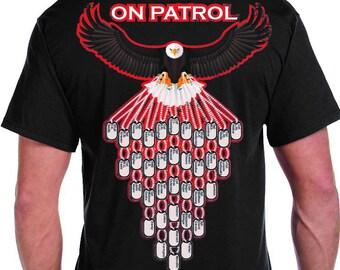 2nd Recon Bn Memorial shirt