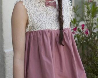 My pretty floral blouse, 3