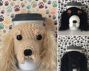 Cockerspaniel Gift, Cocker Spaniel Mug (Cozy), Pure Breed Dog, Cockerspaniel, My Kids Have Paws, Who Rescued Who, Gifts for Dog Mom