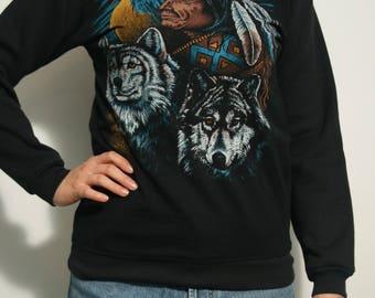 Navajo Sweatshirt