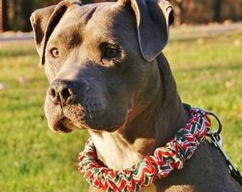 Fall Dog/Cat Collar Covers