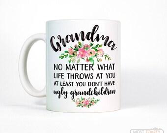 Gift For Grandma Etsy