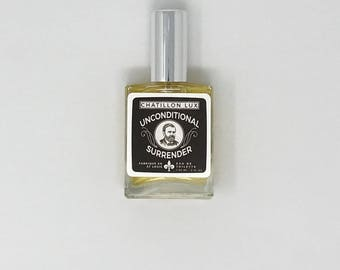 Unconditional Surrender Eau de Toilette