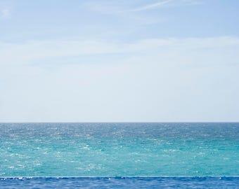 Photograph - Cuban Waters, Varadero, Cuba
