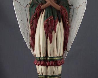 Sudamerican Angel