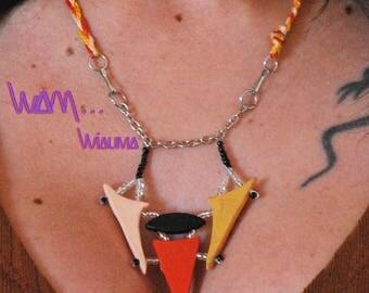 original fantasy necklace