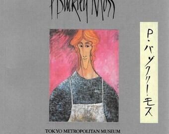 P. Buckley Moss : Tokyo Metropolitan Museum 1990 Paperback