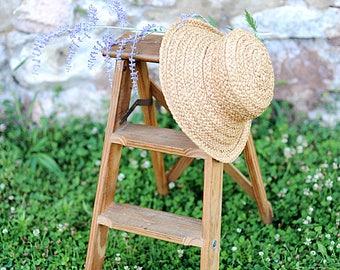 Prairie Straw Sun Hat | Helen Kaminski