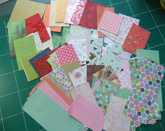 Background papers set small papers