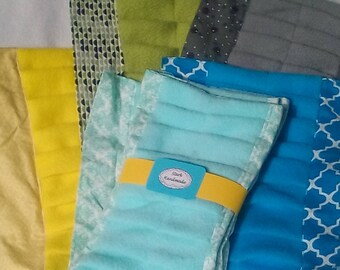 Washable Swiffer Sweeper pads sets