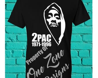2pac 1971-1996 - Only God Can Judge Me