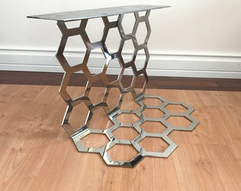 Coffee Table Leg,Height 15,75