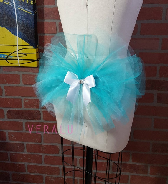 VERALU Something Blue... Bride tutu