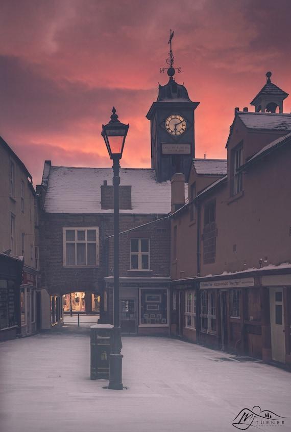 St Albans Row [Photographic Print]