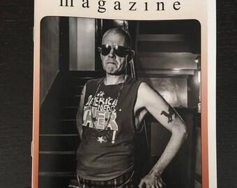 KILTER magazine Issue #12 - August 2017