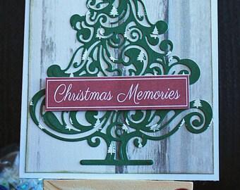 Christmas Crds/Holiday Greetings/Merry Christmas/Seasons Greetings