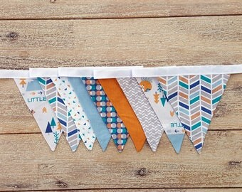 Forest animal Bunting