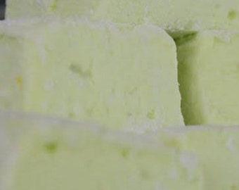 Lime Marshmallows