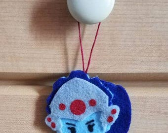 Widowmaker Overwatch Charm