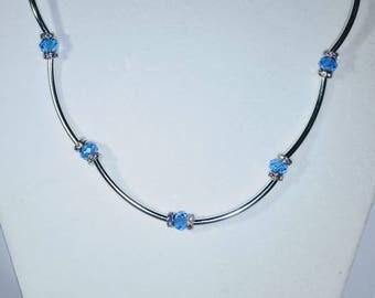 Silver Necklace /Bracelet