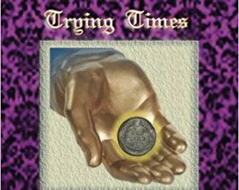 A Spiritual Dime In Trying Times Power Packed Poetry Book Page Turner Inspirational Poetry