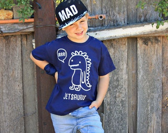 Dino Shirt, Children shirt, customizable shirt, name shirt, toddler shirt, dinosaur shirt, T-shirt, tee, personalized, dino name shirt, dino