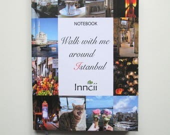 Notebook Istanbul
