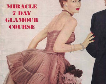 1950s Fashion Magazine