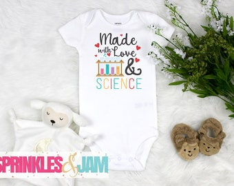 Made With Love and Science, IVF Baby, Miracle Baby, Worth the Wait, Pregnancy Announcement,IVF Gift, Worth Every Penny